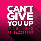 Dolo Jones - Can't Give You Up