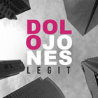 Dolo Jones - Legit