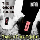 The Ghost Tours - Take it outside