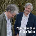 Kelly and woolley - Papers in My Shoe